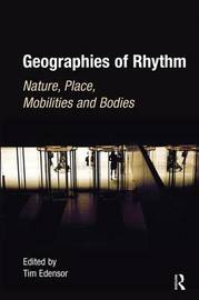 Geographies of Rhythm image