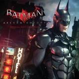 Batman Arkham - 2017 Calendar