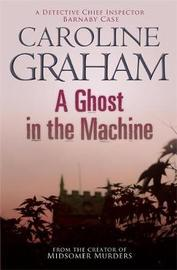 A Ghost in the Machine by Caroline Graham image