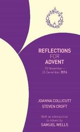 Reflections for Advent 2016 by Joanna Collicutt