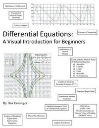 Differential Equations by Dan Umbarger