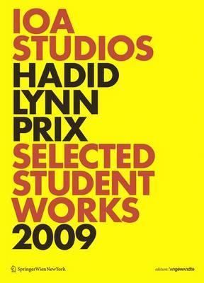 IOA Studios. Hadid Lynn Prix image