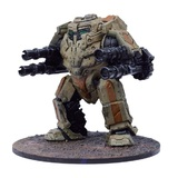 Warpath: Forge Father Doomstorm Pattern Iron Ancestor