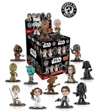 Star Wars - Mystery Minis (HT US Ver.)