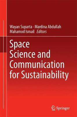 Space Science and Communication for Sustainability image