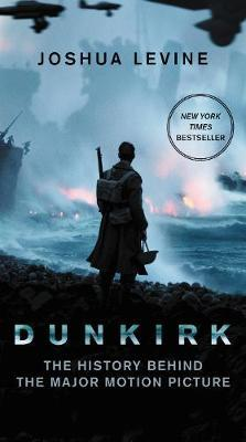 Dunkirk by Joshua Levine image