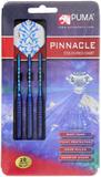 Puma: Pinnacle Brass Steel Darts - 20gm Blue (Set of 3)
