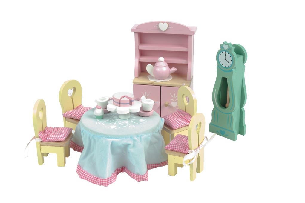Le Toy Van: Daisy Lane - Drawing Room Furniture Set image