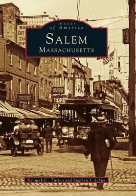 Salem by Kenneth C Turino
