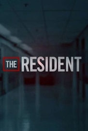 The Resident: Season 1 on DVD