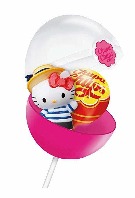 Chupa Chups Surprise - Hello Kitty