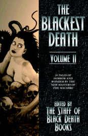 The Blackest Death Volume II image
