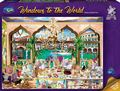 Holdson: 1,000 Piece Puzzle - Windows of the World (Venice La Dolce)