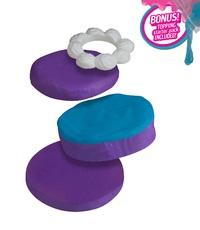 Slimi Café: Squishies - Rosette Layer Cake