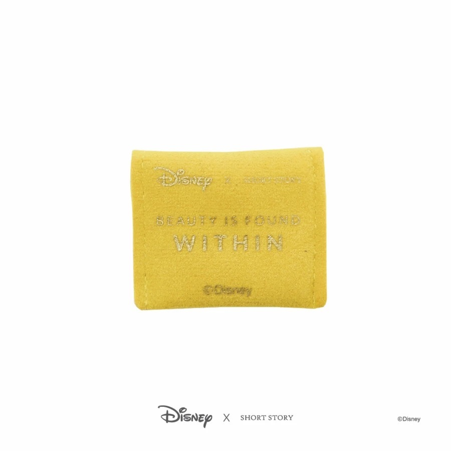 Disney: Trinkets Pouch - Beauty & the Beast image