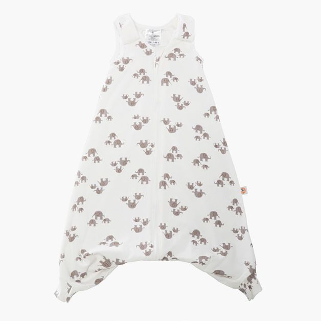 Ergobaby: On The Move - Small Mid-Weight Sleep Bag (Elephant)