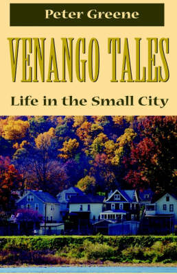 Venango Tales by Peter Greene, ACT image