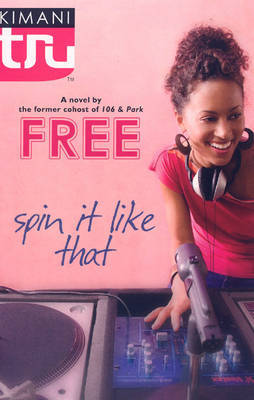 Spin it Like That by Chandra Sparks Taylor image