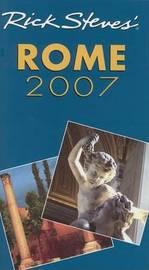 Rick Steves' Rome: 2007 by Rick Steves image