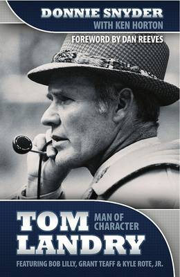an analysis of an autobiography of tom landry