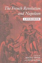 The French Revolution and Napoleon image