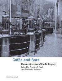 Cafes and Bars image