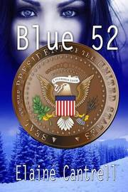 Blue 52 by Elaine Cantrell