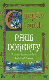 Corpse Candle (Hugh Corbett Mysteries, Book 13) by Paul Doherty image
