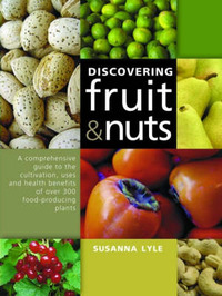 Discovering Fruit and Nuts by Susanna Lyle image