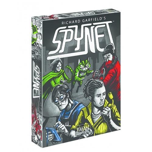 Spynet image