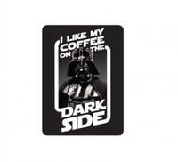 Star Wars: Magnet - Coffee On The Dark Side