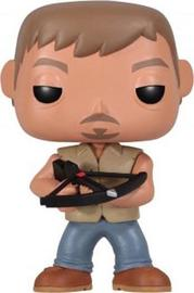 The Walking Dead - Daryl Dixon Pop! Vinyl Figure