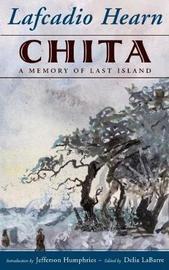 Chita by Lafcadio Hearn