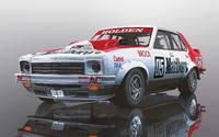 Scalextric: Holden A9X Torana - Sandown 1978