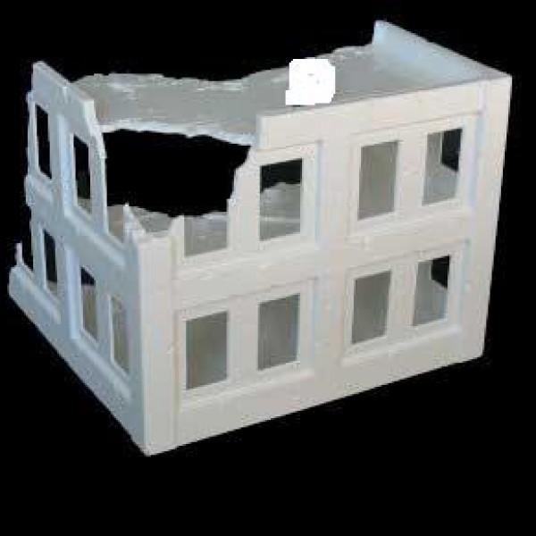 Amera: Future Zone - Admin Block Ruins image