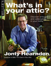 Whats in Your Attic by Jonty Hearnden image