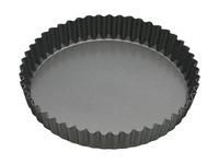 MasterClass: Non-Stick Loose Base Round Flan/Quiche Pan (23cm)