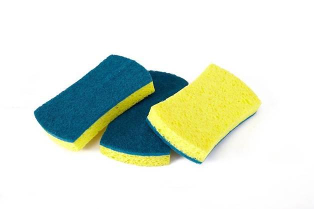 Full Circle: Refresh - Scrubber Sponges (Set/3)