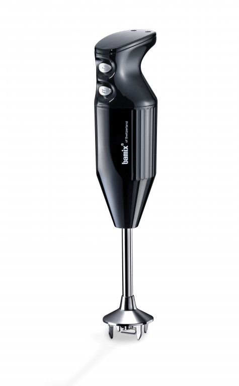 Bamix: Mono Stick Blender (140W) - Black