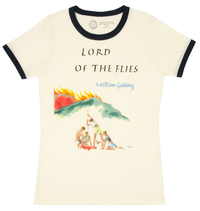 Lord of the Flies (Ringer) - Women's Small image