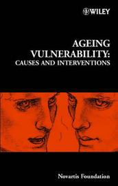 Ageing Vulnerability by Novartis Foundation image