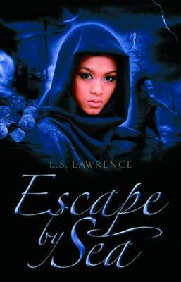 Escape By Sea by L.S Lawrence image