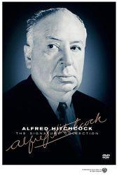 The Alfred Hitchcock Signature Collection on DVD