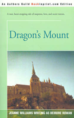 Dragon's Mount by Jeanne Williams