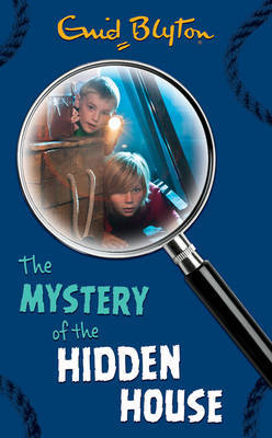 The Mystery of the Hidden House by Enid Blyton image