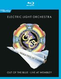 Electric Light Orchestra - Out Of The Blue - Live At Wembley on Blu-ray