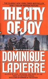 City of Joy by Dominique Lapierre image
