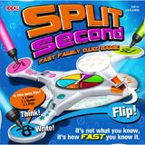 Split Second - Board Game