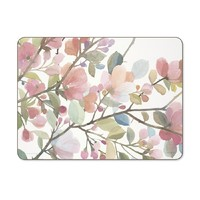 Blossom Blush Placemats (Set of 6)