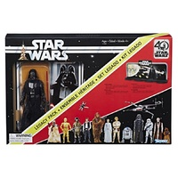 Star Wars: 40th Anniversary - Legacy Pack